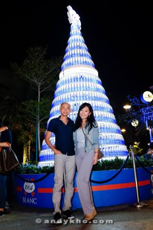 Kronenbourg 1664 Pause for a Blue Christmas 2017 Finale (7)