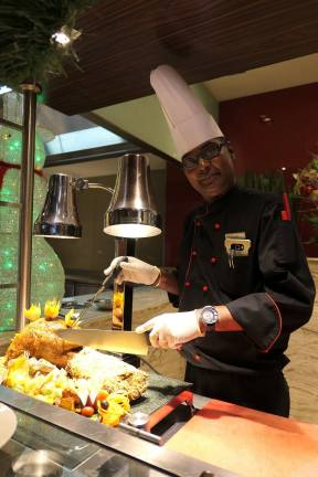 One World Hotel Petaling Jaya Christmas Buffet (12)