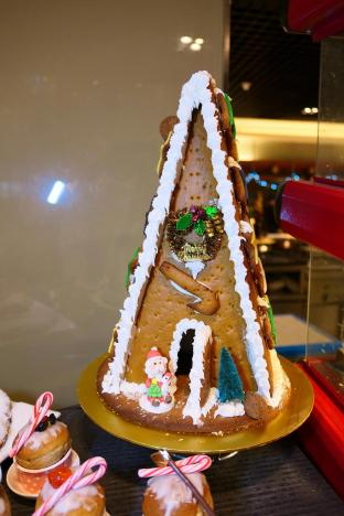 One World Hotel Petaling Jaya Christmas Buffet (13)