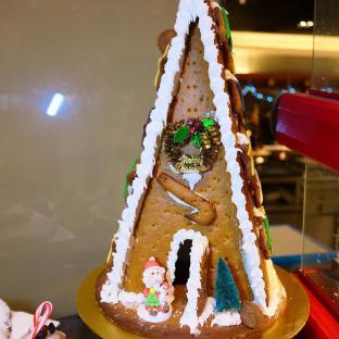 One World Hotel Petaling Jaya Christmas Buffet (13)