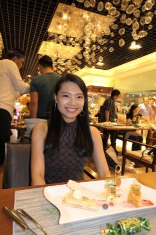 One World Hotel Petaling Jaya Christmas Buffet (15)