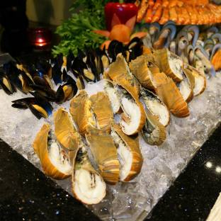 One World Hotel Petaling Jaya Christmas Buffet (3)