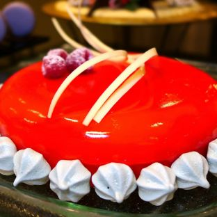 One World Hotel Petaling Jaya Christmas Buffet (6)