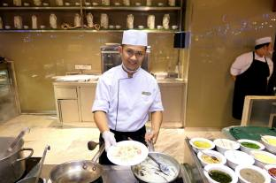 One World Hotel Petaling Jaya Christmas Buffet (7)