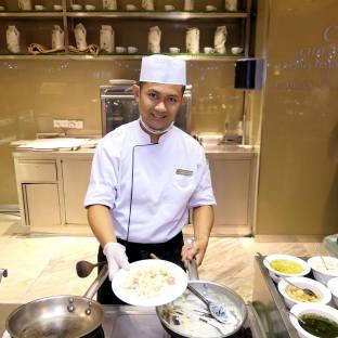 One World Hotel Petaling Jaya Christmas Buffet (7)