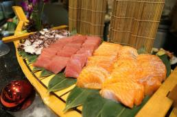 One World Hotel Petaling Jaya Christmas Buffet (9)