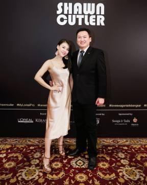 Shawn Cutler Pampering Day Majestic Hotel Kuala Lumpur (1)