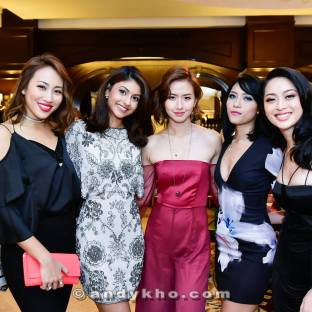 Shawn Cutler Pampering Day Majestic Hotel Kuala Lumpur (16)