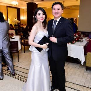 Shawn Cutler Pampering Day Majestic Hotel Kuala Lumpur (20)