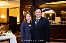 Shawn Cutler Pampering Day Majestic Hotel Kuala Lumpur (25)