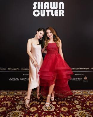 Shawn Cutler Pampering Day Majestic Hotel Kuala Lumpur (28)