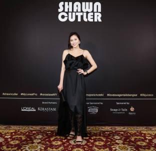 Shawn Cutler Pampering Day Majestic Hotel Kuala Lumpur (34)