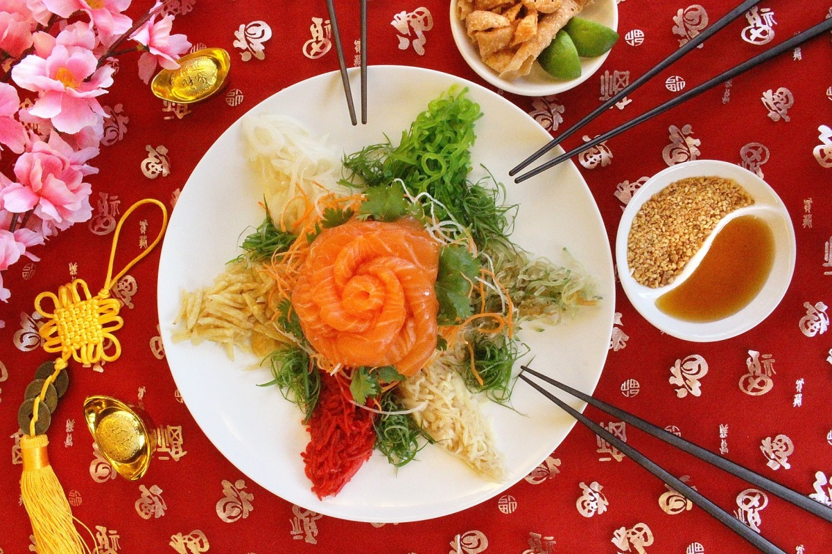 Chinese New Year (CNY) Dinners, Promotions and Yee Sang in Kuala Lumpur and Selangor 2018