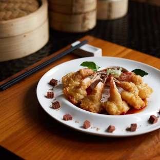 Chinese New Year Menu Five Senses Westin Kuala Lumpur (1)