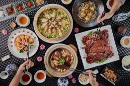 Chinese New Year Menu Five Senses Westin Kuala Lumpur (3)