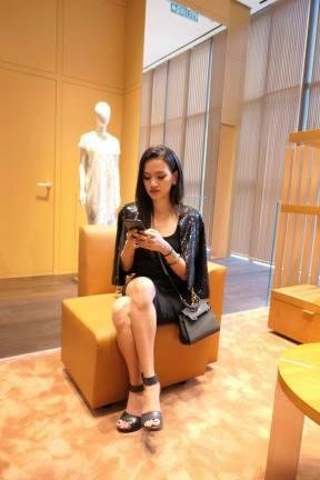 Hermes Boutique Pavilion Kuala Lumpur (14)
