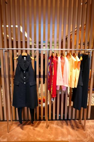 Hermes Boutique Pavilion Kuala Lumpur (15)