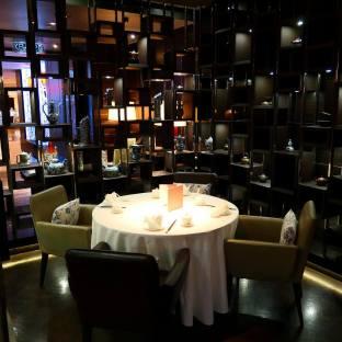 Tao Chinese Cuisine Intercontinental Kuala Lumpur CNY Menu (25)