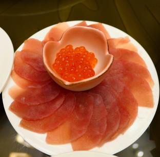 Tao Chinese Cuisine Intercontinental Kuala Lumpur CNY Menu (32)