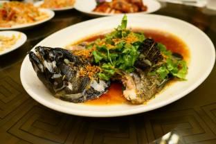 Tao Chinese Cuisine Intercontinental Kuala Lumpur CNY Menu (33)