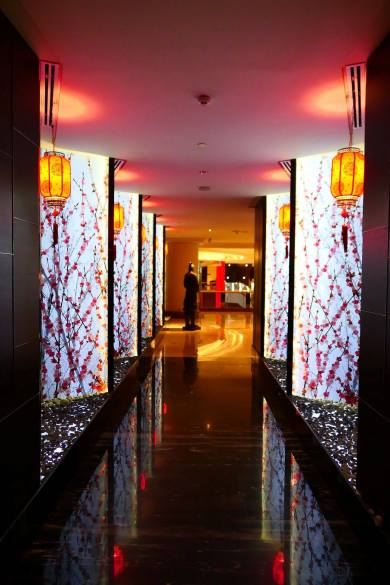 Tao Chinese Cuisine Intercontinental Kuala Lumpur CNY Menu (34)