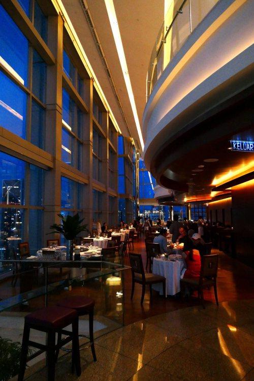 THIRTY8 Grand Hyatt Kuala Lumpur dinner (18)