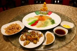 Zuan Yuan One World Hotel Bandar Utama CNY menu (1)