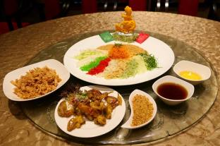 Zuan Yuan One World Hotel Bandar Utama CNY menu (1)