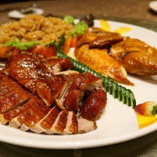 Zuan Yuan One World Hotel Bandar Utama CNY menu (4)