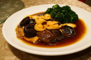 Zuan Yuan One World Hotel Bandar Utama CNY menu (9)