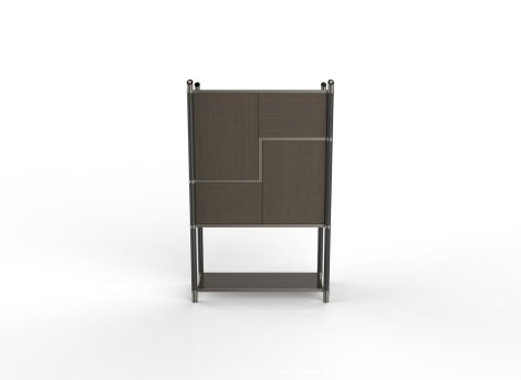 Versace Home_2018_VG12_Bar Cabinet