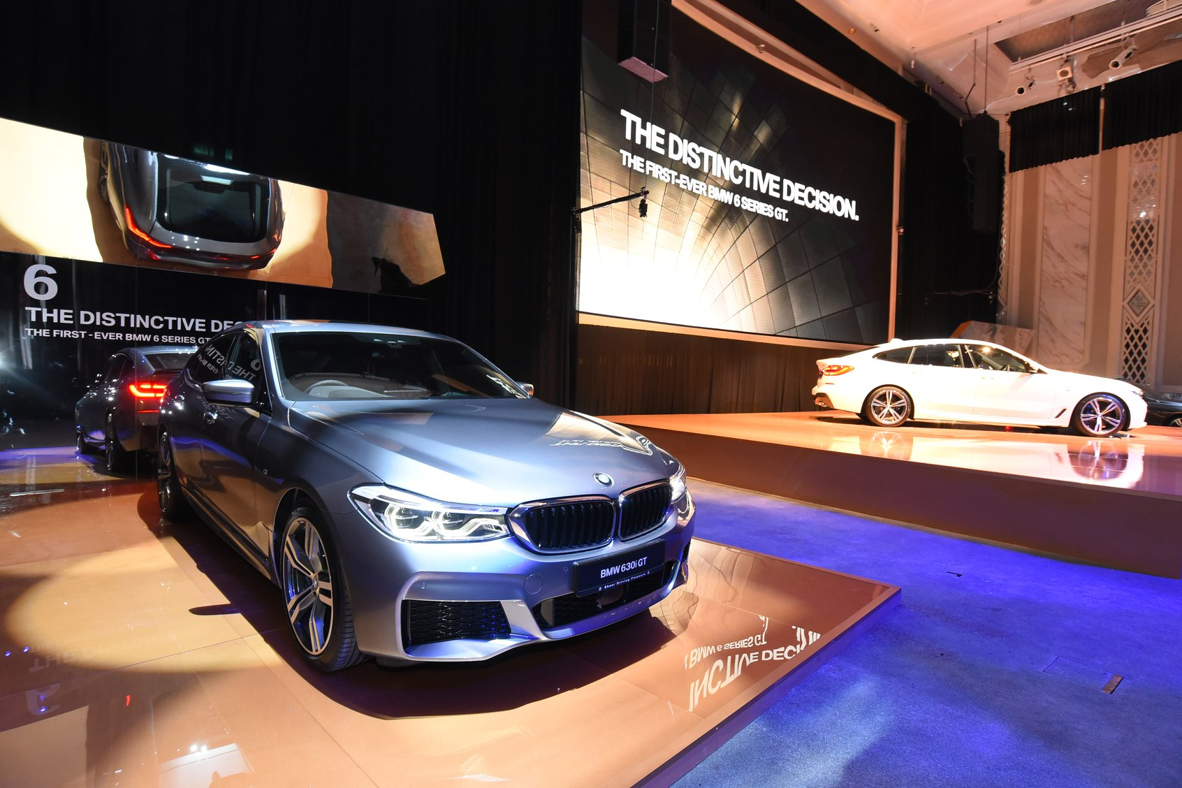 600a1f71844f BMW Malaysia Introduces the BMW 330e M Performance Edition and BMW ...