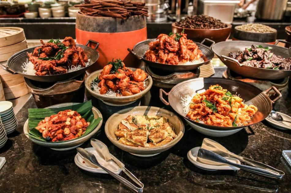 Ramadan Buffet 2019 Kl Kuala Lumpur Eateries The Yum List