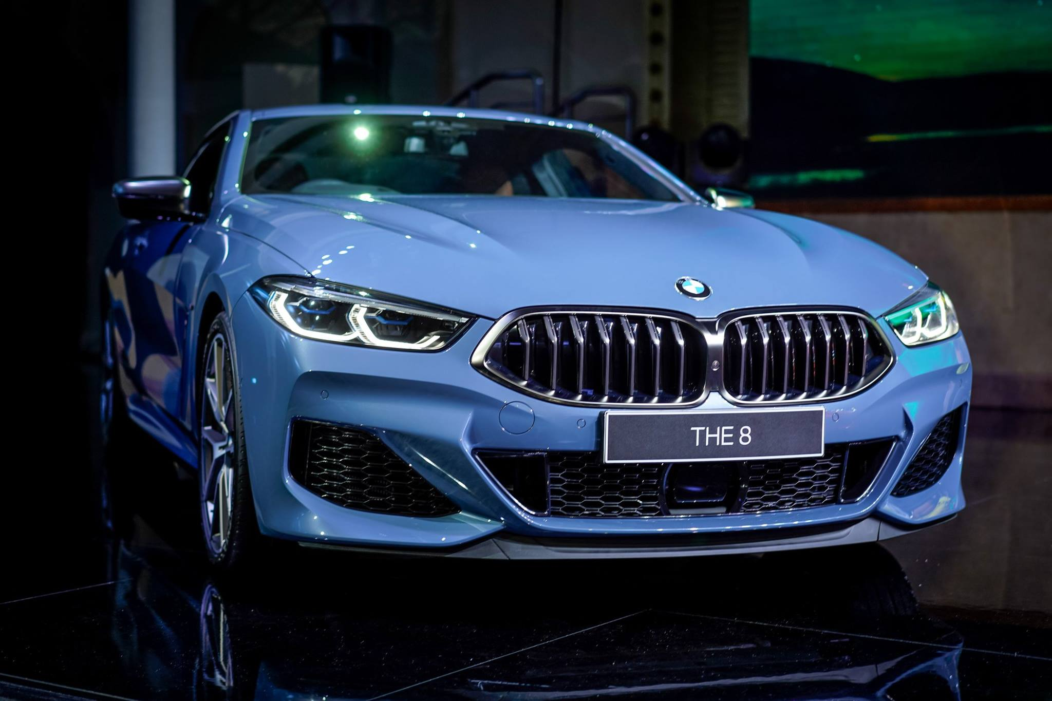 BMW Introduces the 8 Series in Malaysia with the Debut of