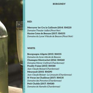 Chez Gaston Bangsar Delivery Takeaway Menu May 2020 06