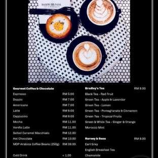 Maison Des Pains Kuala Lumpur Takeaway Delivery Menu 2020 06