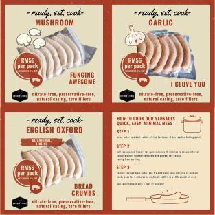 The Butcher's Table Takeaway Menu (3)