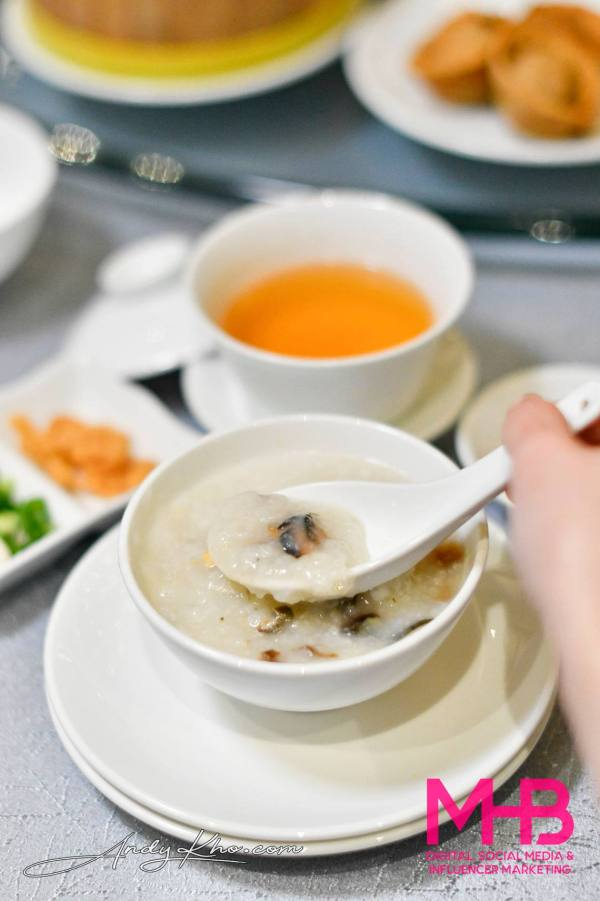 Congee Zuan Yuan One World Hotel Petaling Jaya