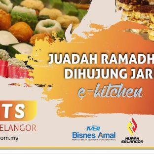 Platform Selangor Ramadan 2020 Menu