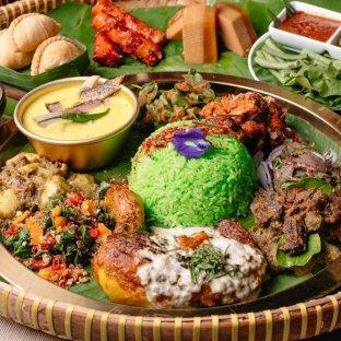 SukaSucre Bistro SelangorRamadan 2020 Menu