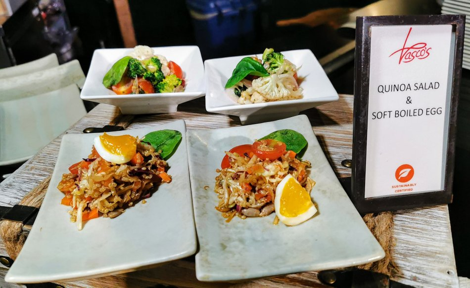 The Deli and Salad Bar