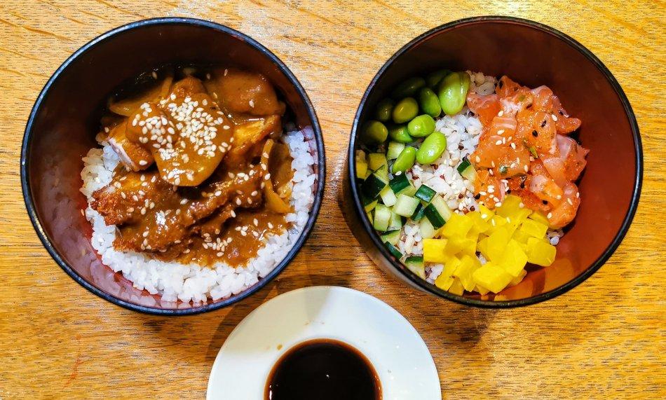 Japanese by Chef Masami Okamoto