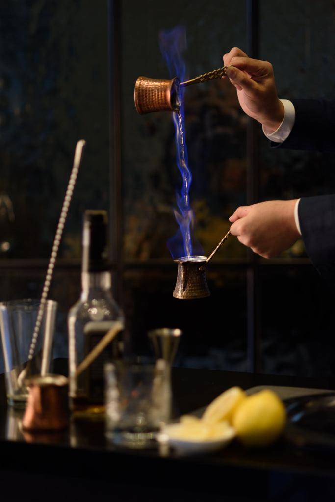 Trendsetter Cocktail